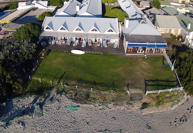 Hotels in langebaan  : Langebaan Beach Guesthouse
