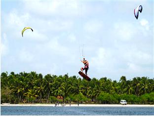 Hotels in kalpitiya  : Divyaa Lagoon Resort Hotel