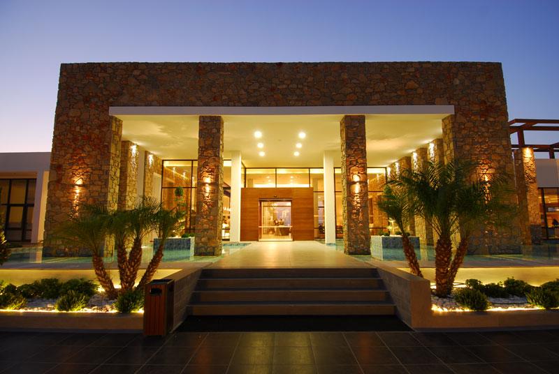 Hotels in kos (marmari)  : PALAZZO DEL MARE