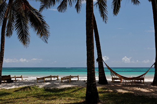 Hotels in diani  : Kenyaways Beach House