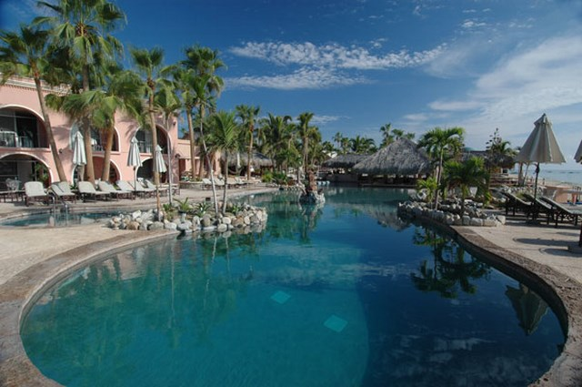 Hotels in los barriles  : Palmas De Cortez