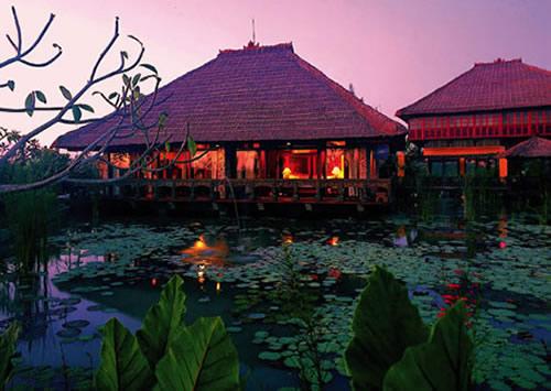 Hotels in bali  : Tugu Hotel