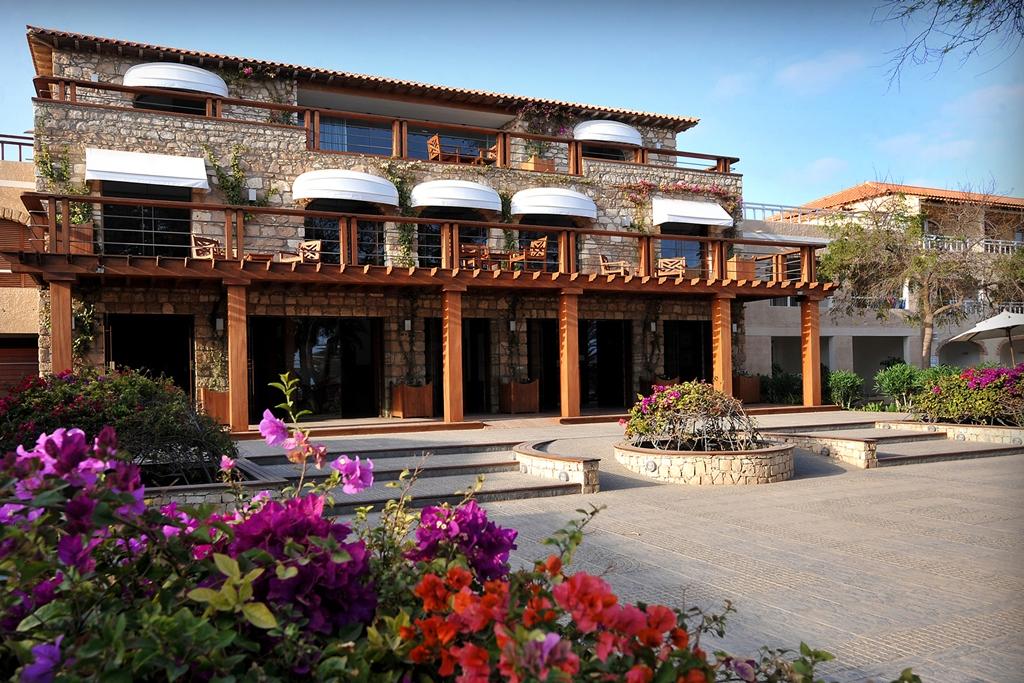 Hotels in sal  : Morabeza Hotel