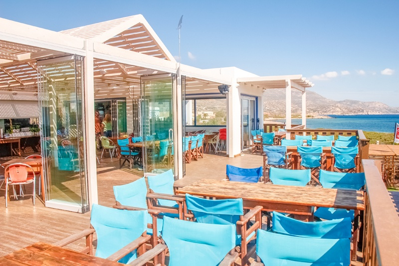 Hotels in karpathos  : Windsurf Club Karpathos