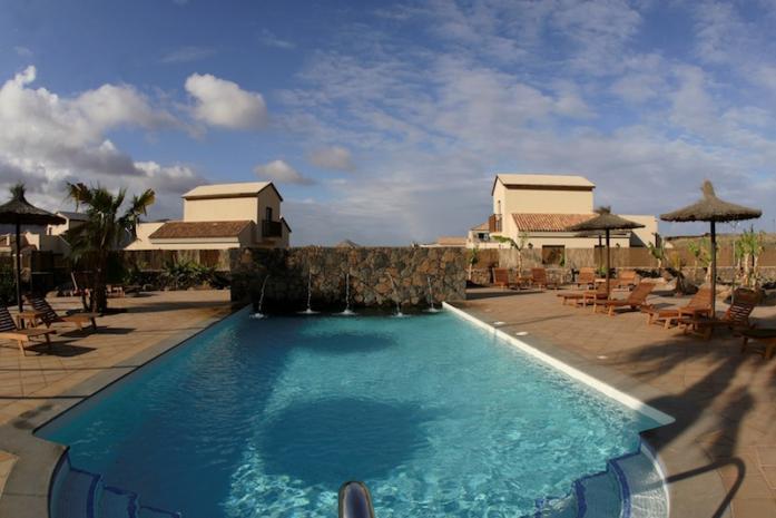 Hotels in fuerteventura (corralejo)  : La Olivia Boutique Hotel & Villas