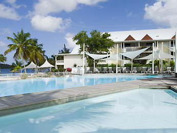 Hotels in st martin  : Mercure St Martin
