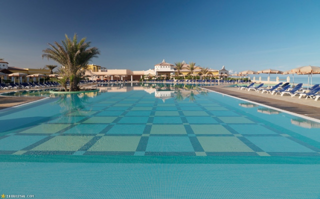 Hotels in boa vista  : Iberostar