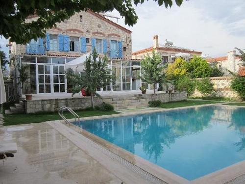 Hotels in alacati  : Zeytin Konak Hotel