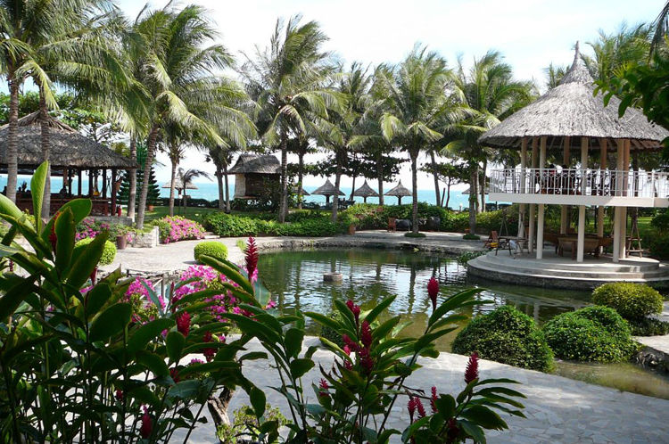 Hotels in mui ne: Saigon Mui Ne Resort