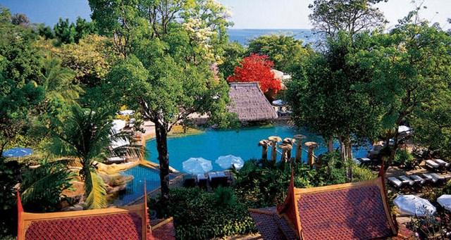 Hotels in hua hin  : Marriott Resort & Spa