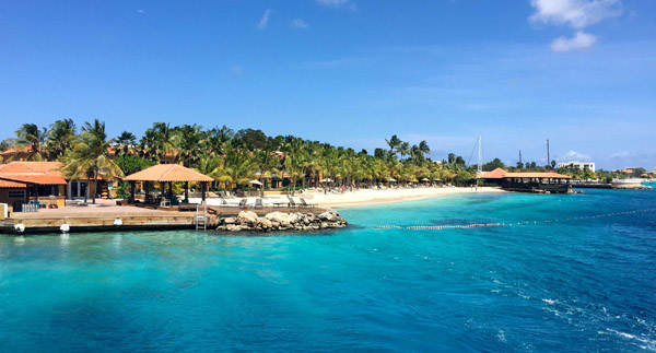 Hotels in bonaire  : Harbour Village