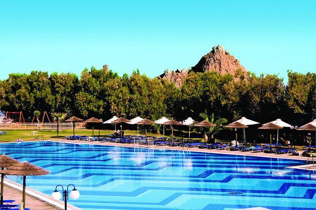 Hotels in lemnos  : Portomyrina Palace Beachclub