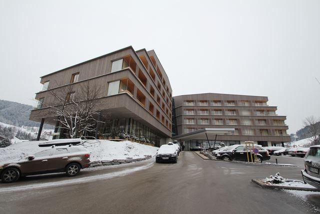 Hotels in schladming  : Falkensteiner Hotel