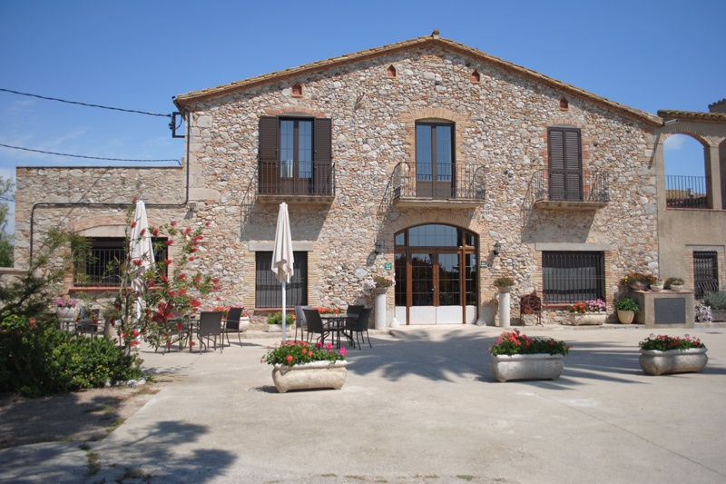 Hotels in golf de roses  : The Old Farm House