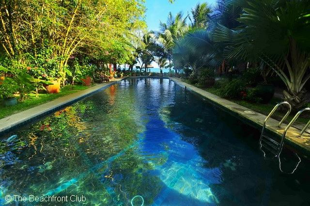 Hotels in mui ne  : Full Moon Beach Resort