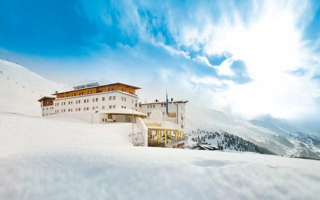 Hotels in hochgurgl  : Riml Hotel