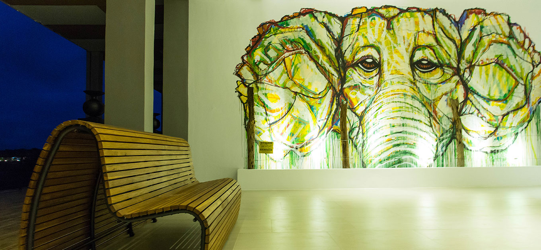 Hotels in kalpitiya  : Aliya resort & Spa