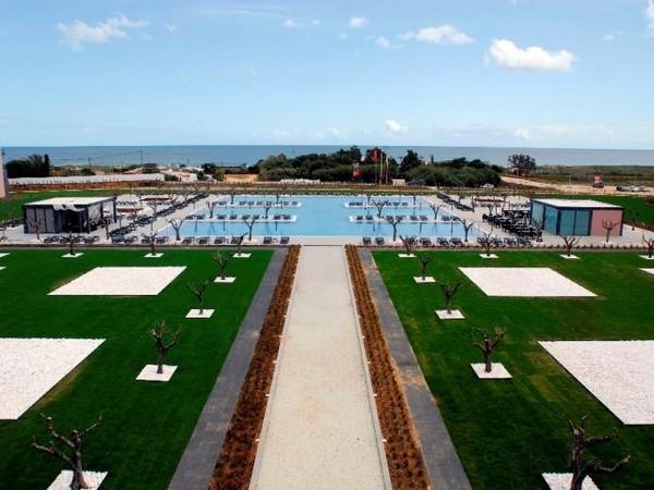 Hotels in the algarve  : Vila Gale Lagos