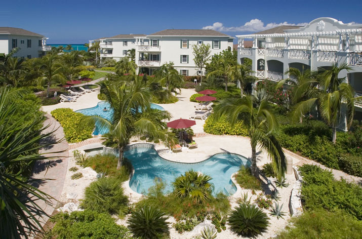 Hotels in providenciales  : Royal West Indies