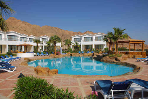 Hotels in dahab  : Mercure Bay View