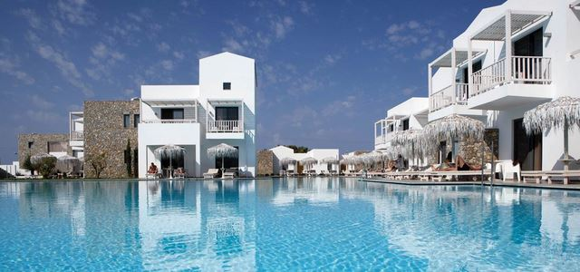 Hotels in kos (marmari)  : Diamond Deluxe Hotel