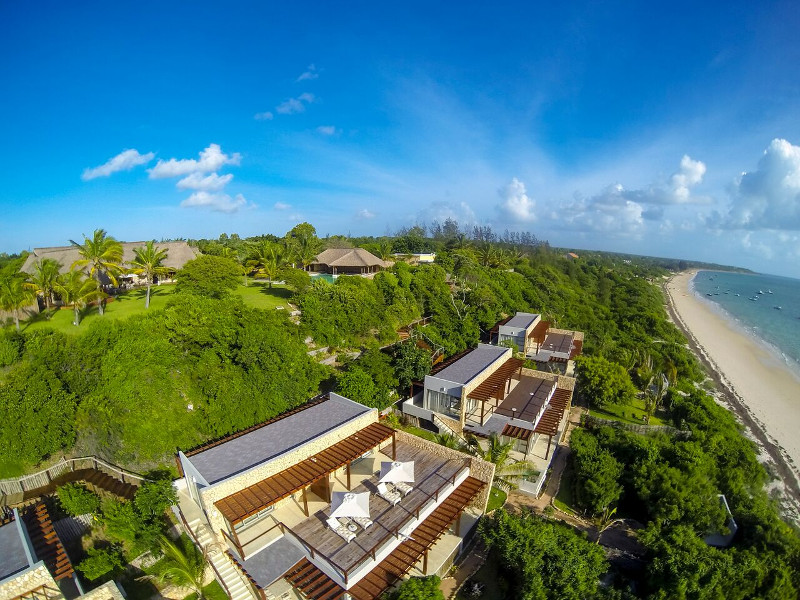 Hotels in southern mozambique  : Bahia Mar