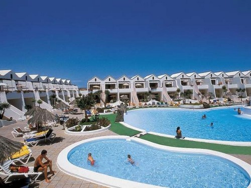 Hotels in lanzarote (costa teguise)  : Sands Beach Resort