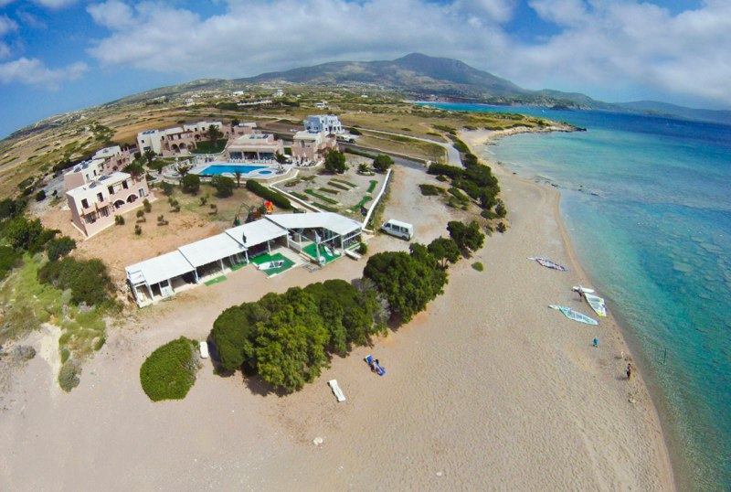 Hotels in karpathos  : Irini Hotel Karpathos