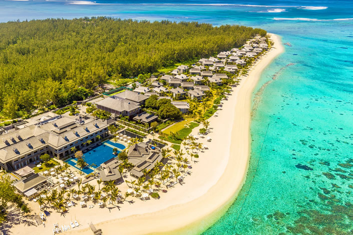 Hotels in le morne  : The St Regis Mauritius Resort