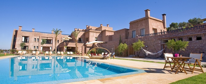 HOTEL in ATLAS-MOUNTAINS--ESSAOURIA-AND-MARRAKESH