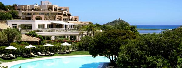 Hotels in sardinia (south)  : Hotel Laguna