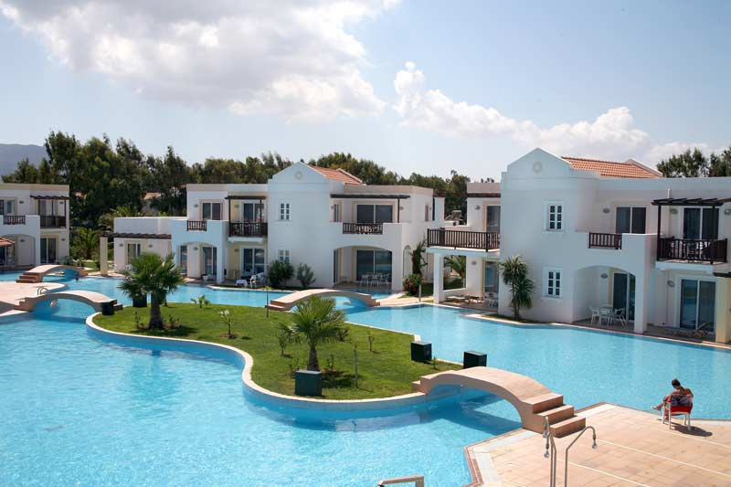 Hotels in kos (marmari)  : Atlantica Marmari Beach Hotel