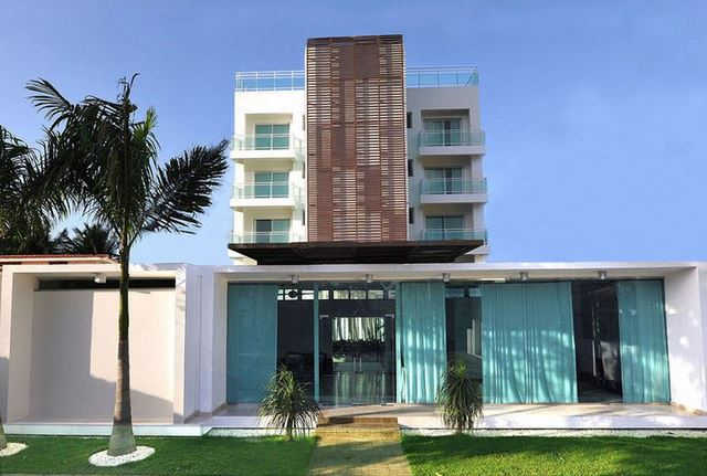 Hotels in cabarete  : Watermark Luxury Hotel