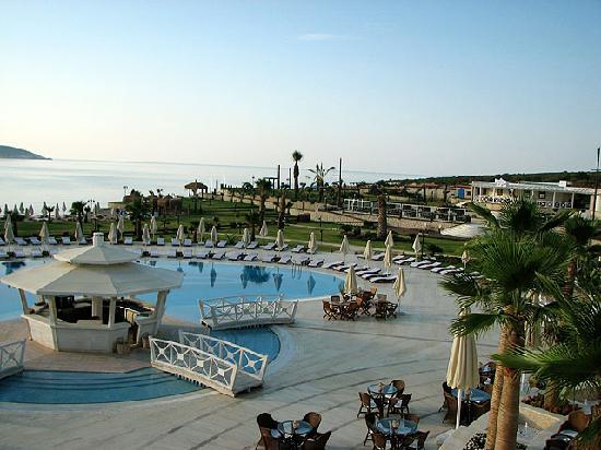 Hotels in alacati  : Solto Resort Hotel