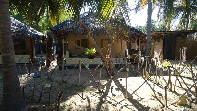 Hotels in kalpitiya  : De Silva Resort