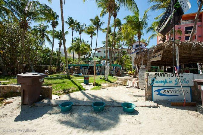 Hotels in margarita  : Hotel Jump'n Jibe
