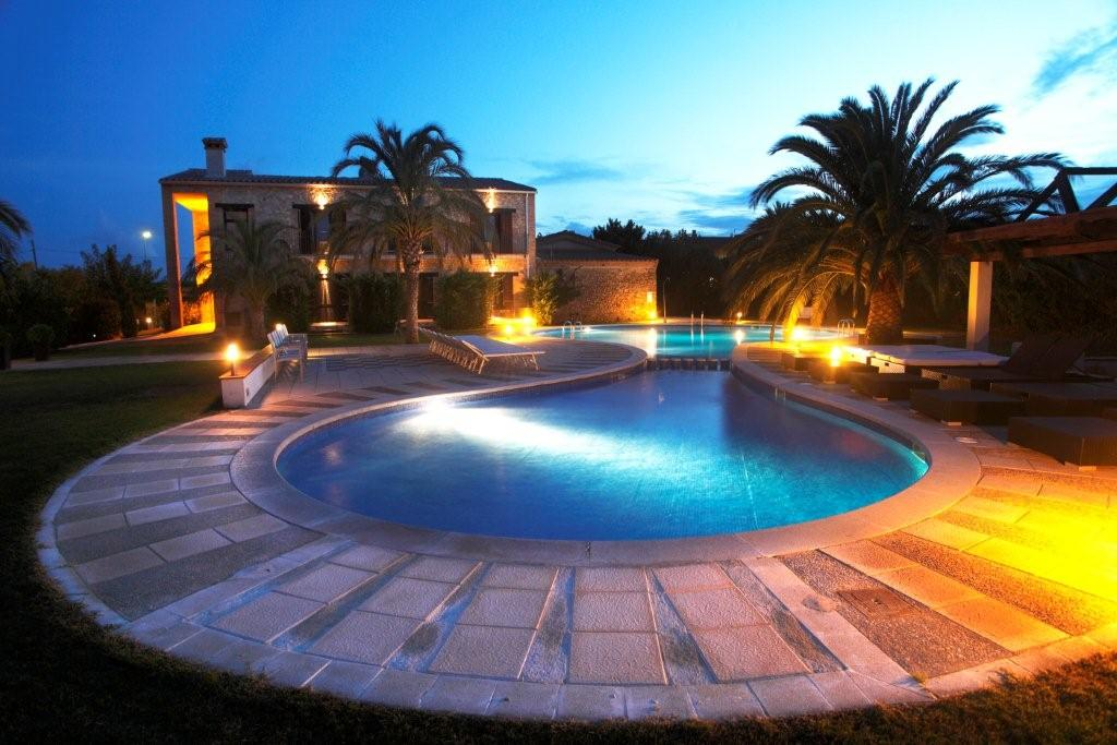 Hotels in golf de roses  : Vilacolum Boutique Hotel