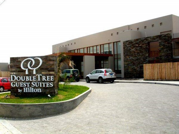 Hotels in paracas  : Double Tree