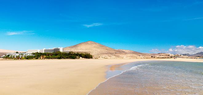 Hotels in fuerteventura (sotavento)  : Melia Gorriones