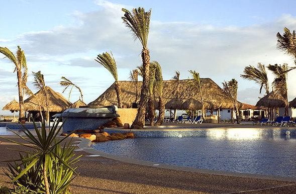 Hotels in margarita  : Punta Blanca Hotel