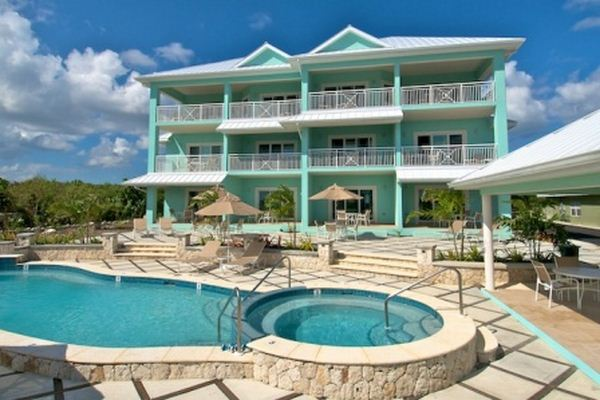 Hotels in grand cayman  : Compass Point