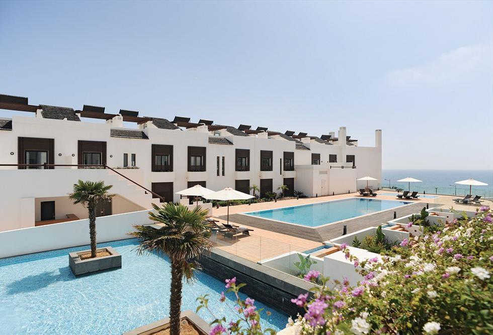 Hotels in the algarve  : Belmar Spa and beach resort
