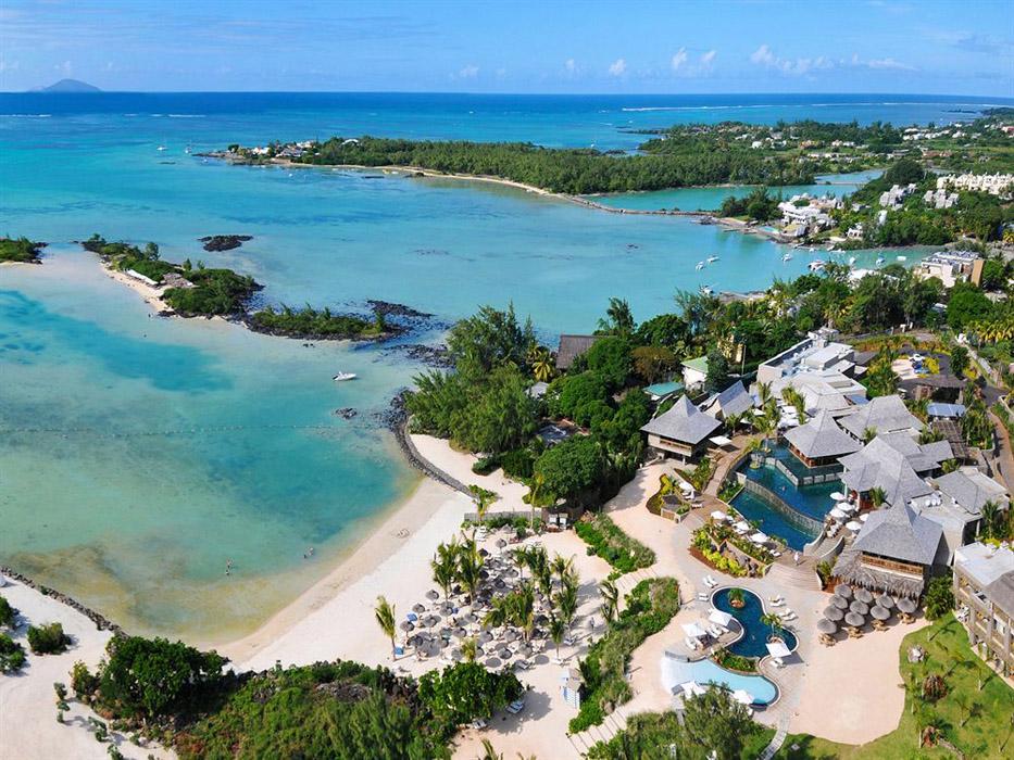 Hotels in anse la raie  : Zilwa Attitude Mauritius