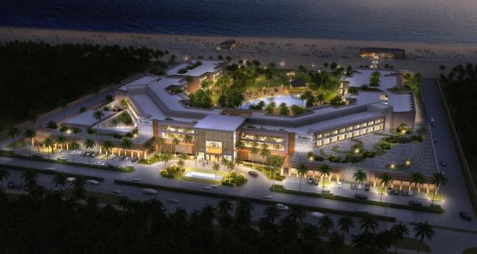 Hotels in sal  : Sal Hilton
