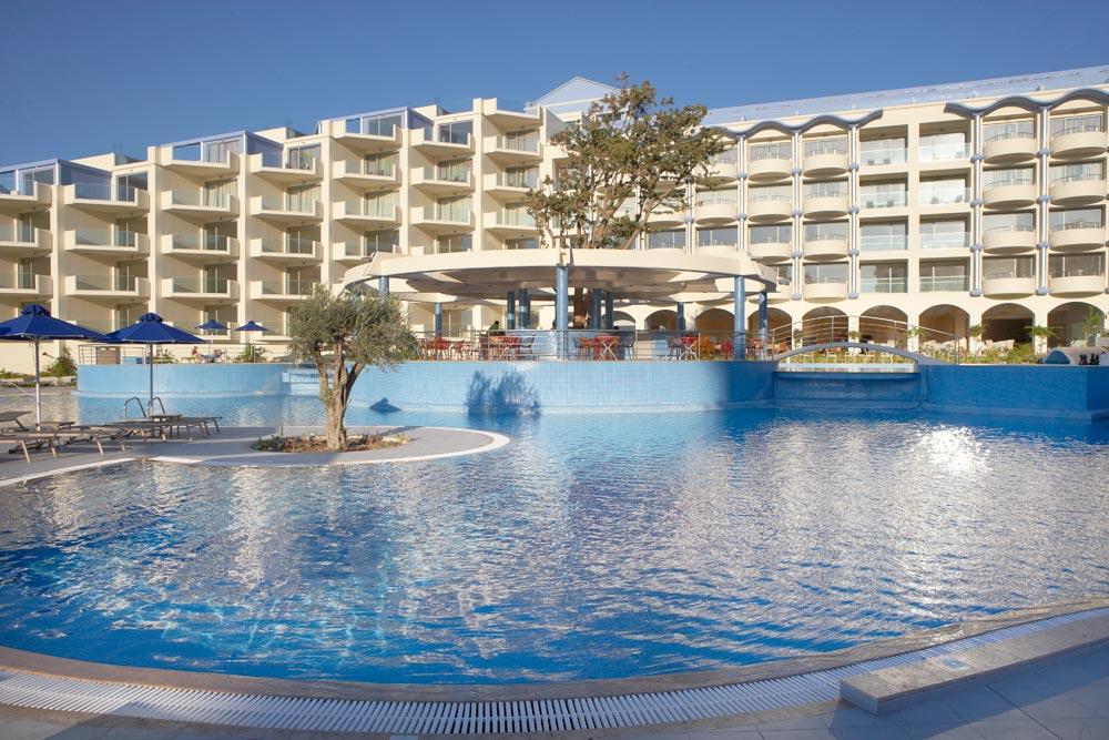 Hotels in rhodes (ixia)  : Atrium Platinum