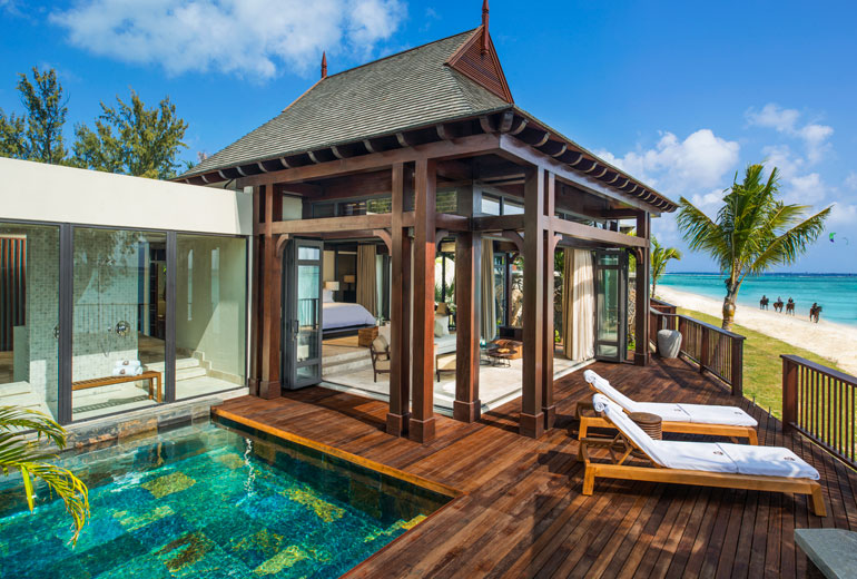 Hotels in le morne  : The St Regis Mauritius Villa