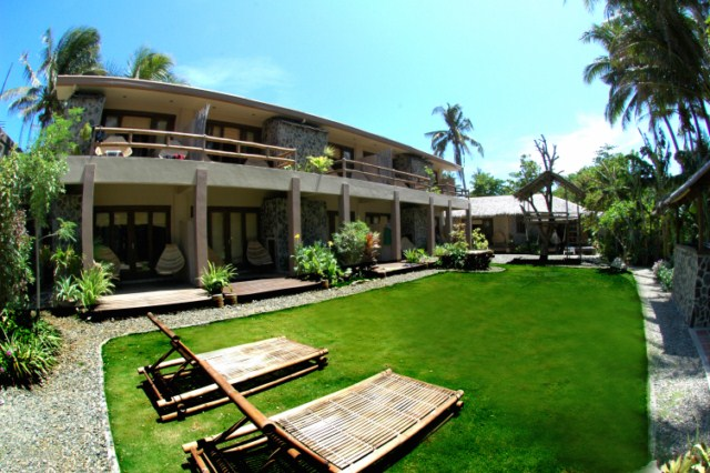 Hotels in boracay  : Reef Retreat