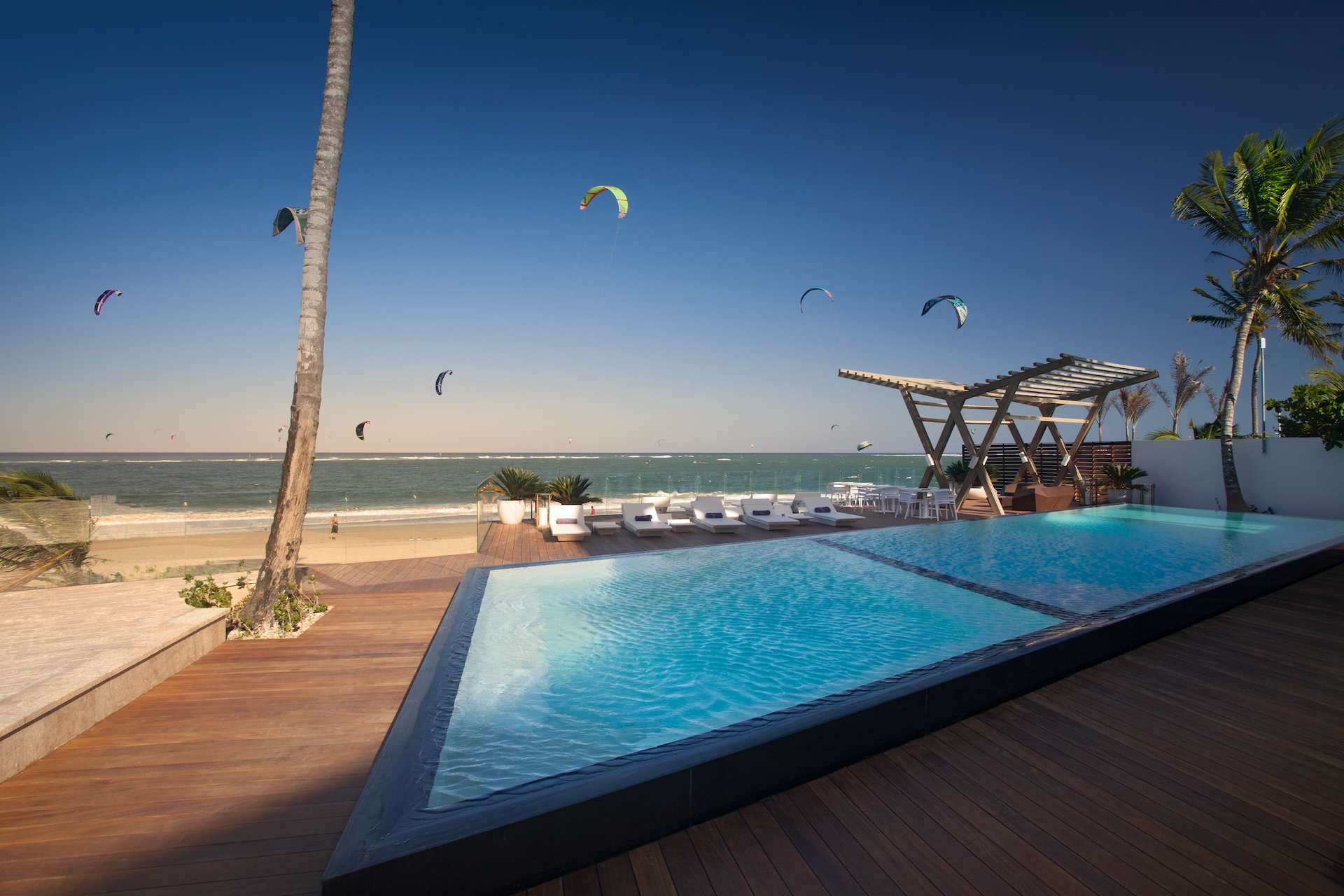 Hotels in cabarete  : Ultravioleta Boutique Residence
