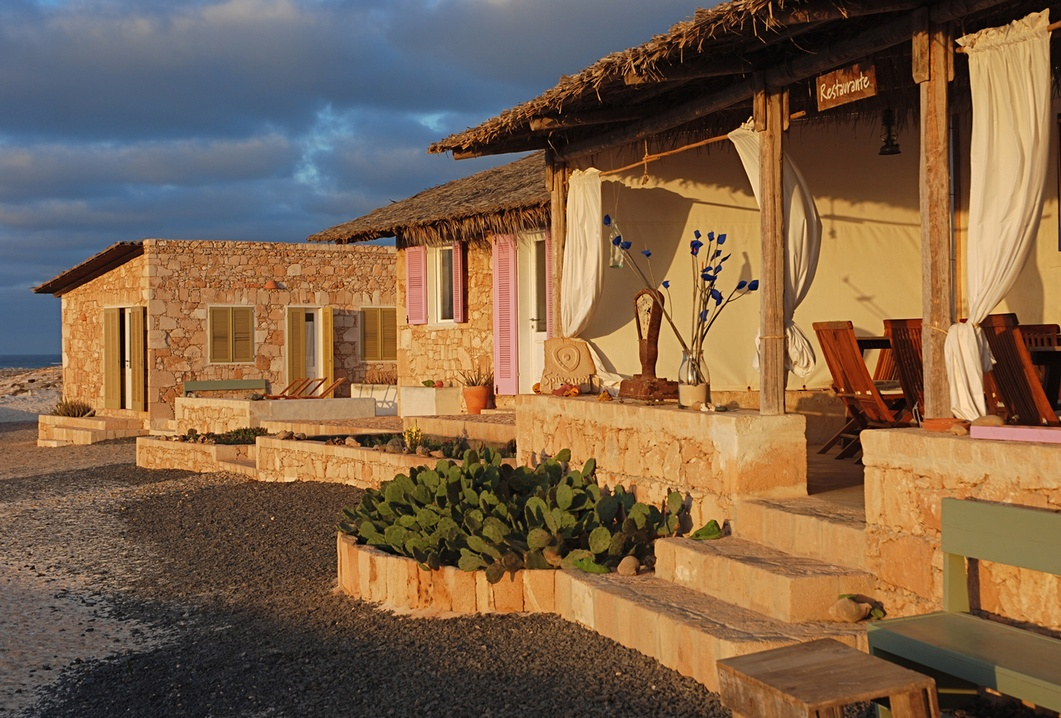 Hotels in boa vista  : Spinguera Eco Lodge