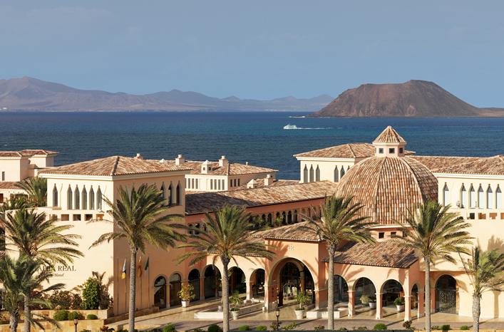 Hotels in fuerteventura (corralejo)  : Gran Hotel Atlantis